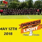#DarknessIntoLight